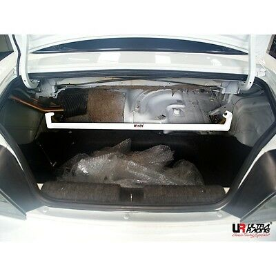 REAR UPPER STRUT BAR FOR 99-09 HONDA S2000 AP1 AP2 ULTRA RACING UR-RE2-1290