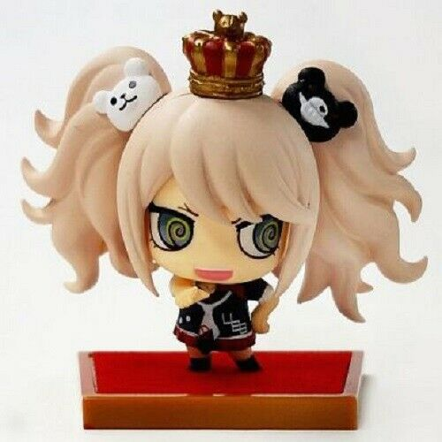 *B2922-10 Algernon Product Danganronpa Figure Chimi Chara Junko Enoshima secret