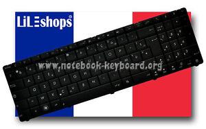 Clavier Français Original Asus SG-38500-2FA 0KN0-J71FR06 04GN0K1KFR00-6 SN5107