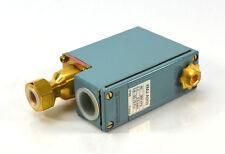 Telemecanique Druckschalter XMJ A003 063291 Pressure Switch NEU