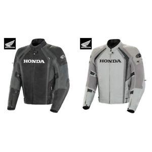 Details About 2018 Joe Rocket Mens Honda Vfr Textile Motorcycle Jacket Pick Size Color