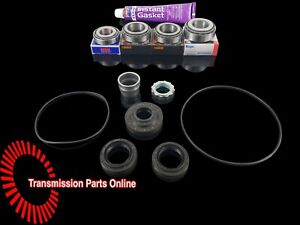 Land Rover Freelander 2 Front Differential Bearing /& Seal Rebuild Repair Kit