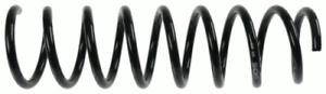 Fahrwerksfeder für Federung//Dämpfung Hinterachse SACHS 996 976