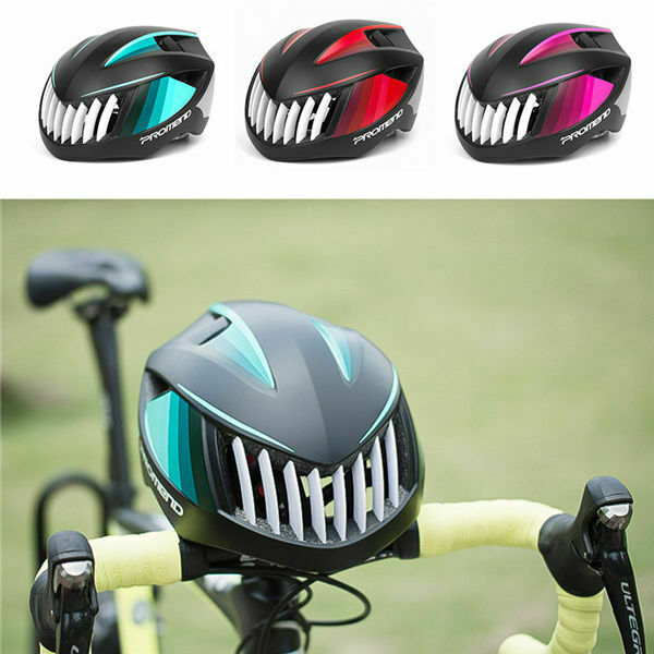 Cycling Bicycle Helmet PROMEND Mountain Road Bike Riding Head Predection Helmet
