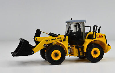 New Holland W 190 B Radladerr Maßstab ca 1:87 H0
