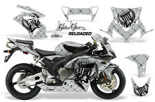 AMR Racing Graphic Kit Wrap Part Honda CBR1000 RR Street Bike 2004-2005 SSR KS