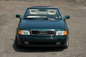 1994 Audi 90 Cabriolet