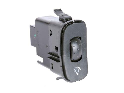 Schalter Helligkeitsregulierung Dimmer Renault Espace IV 110132 26536 8200110132