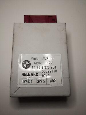 BMW HEADLIGHT XENON CONTROL MODULE 8375964 61358375964