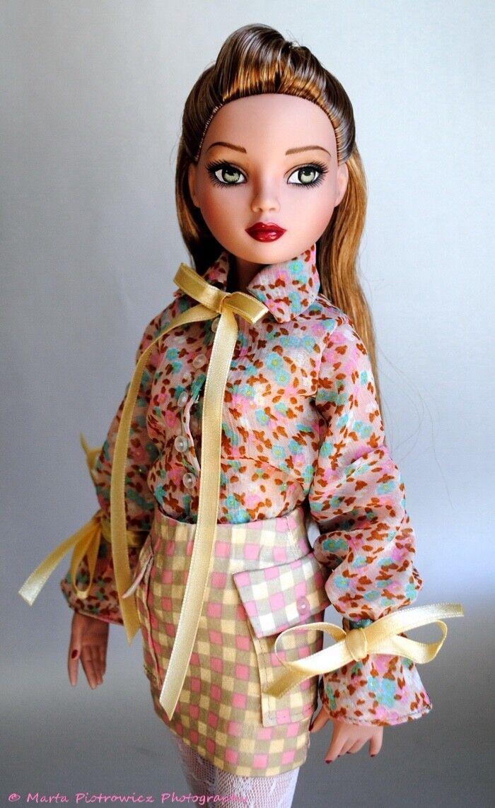 Ellowyne Wilde Doll Tiny Exceptations 011-123 NRFB