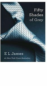 Fifty shades of grey how many books sold