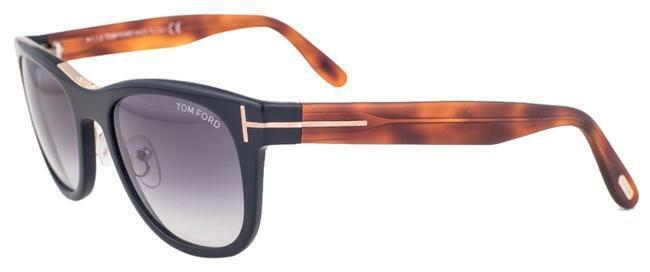 Tom Ford Women's Tf45 Jack Sunglasses New