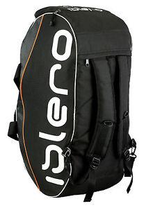 Evo Sports Kit Sac à Dos Sac Gym Haltérophilie Mma Boxe Football Tennis Duffle-afficher Le Titre D'origine