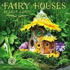 Fairy Houses 2017 Wall Calendar by Sally J. Smith