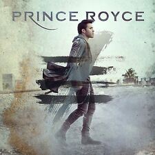FIVE - Prince Royce (CD, 2017, Sony Latin) - FREE SHIPPING
