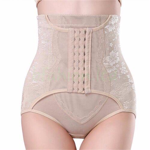 Butt Lifter High Waist Tummy Control Girdle Panty Body Trainer Shapewear Knicker