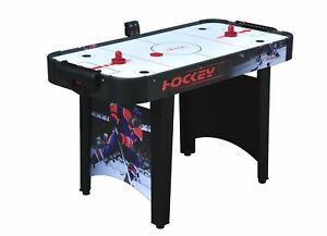 "AirZone Play 48"" Air Hockey Table with LED Scoring"