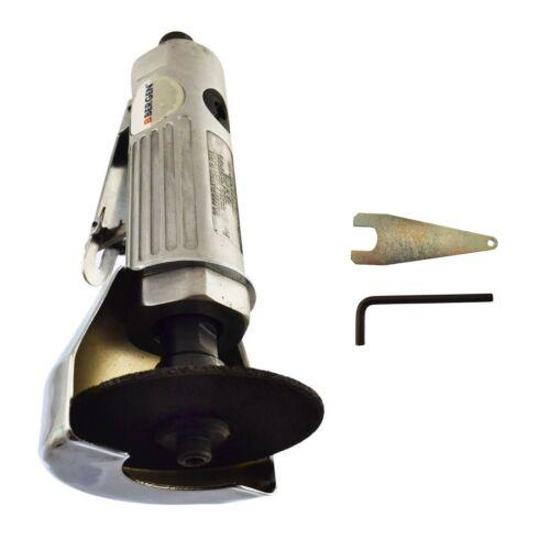 """75mm Air Pneumatic Cut Off Tool Cutter Grinder Straight Cutting Saw Cutoff 3/"""""""