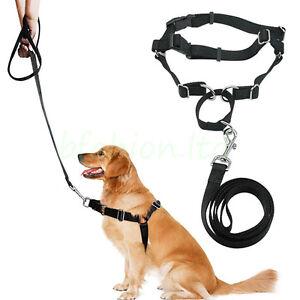 Choke Free Medium Dog Harness Uk