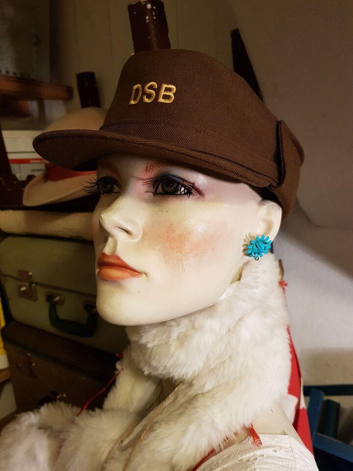Hat, DSB, DSB