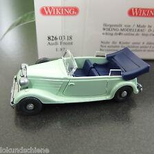 Audi Front Oldtimer   . Wiking HO 1:87 #2038