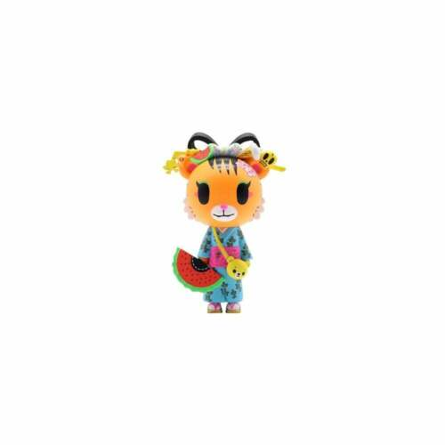 show original title Details about  /Tokidoki Tiger Nation Figures-Choose your favorite Tiger
