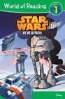 Star Wars: At-At Attack! by Calliope Glass (Paperback / softback, 2015)