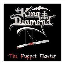 The Puppet Master by King Diamond (Vinyl, Nov-2013, 2 Discs, Metal Blade)