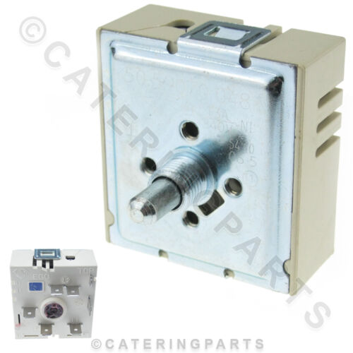 SIMMERSTAT EN04 ENERGY REGULATOR SIMMER-STAT HEAT CONTROLLER SWITCH 13 AMP