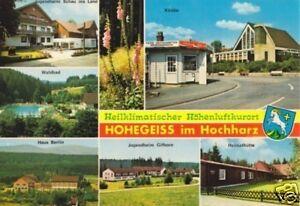 AK-Hohegeiss-Harz-sieben-Abb-u-a-Kiosk-um-1980