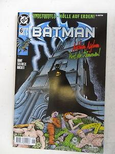 1 x Comic DC Dino - Batman Nr. 6 ( NOV 97 ) - Zustand Sehr Gut
