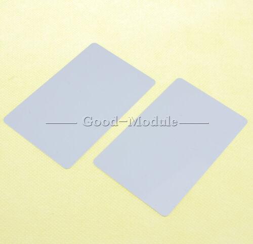 2//5//10//50//100PCS NFC Smart Card Tag1k S50 13.56MHz IC Read Write RFID IC Arduino