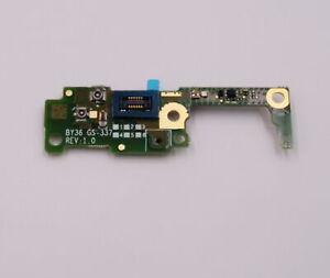 Original Sony Xperia 10 I3113 I3123 I4113 I4193 Mikrofon Platine Sub PBA