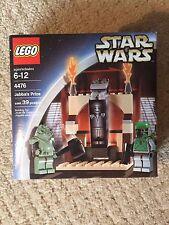 LEGO Star Wars 4476 Jabba's Prize NEW / Sealed mint!