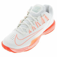 Nike Womens Lunar Ballistec 1.5 In White And Pink - Uk 8.5