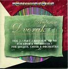 CD - Antonin Dvorak – Teil 2 – Requiem, Op. 89