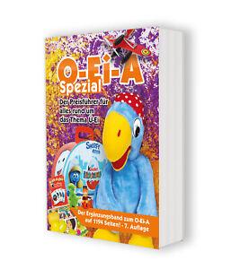 O-Ei-A-Spezial-7-Auflage-brandneu-auf-1194-S