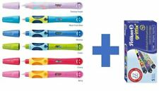 Pelikan Griffix 4 Füllhalter hellgrünt für Linkshänder Neu Innovation