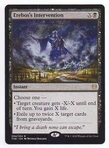Magic MTG NearMint Erebos/'s Intervention ~ Theros Beyond Death