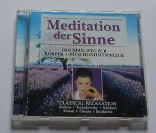 Meditation der Sinne Der Neue Weg zur Körper und Schönheitspflege CD