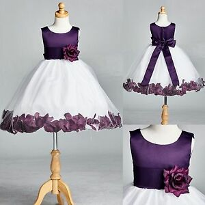 Plum-Rose-Petal-Dress-Wedding-Flower-Girl-Bridesmaid-Holiday-Fall-Autumn-022