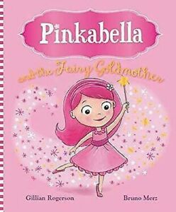Pinkabella-And-The-Fairy-Goldmother-Imagen-Libro-de-Cuentos
