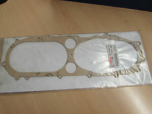 YAMAHA-CW50-CRANKCASE-COVER-GASKET-3VL-E5451-00-NEW-OLD-STOCK