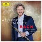 Bach: Konzerte Und Transkriptionen von Albrecht Mayer (2015)