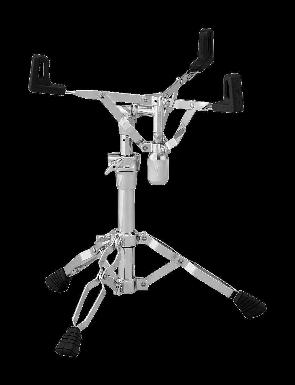 Pearl S-930D Snare Drum Stand Ständer Stativ NEU extra tief