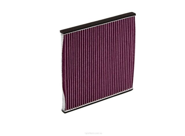 Pollen Cabin Filter Ryco RCA104MS for SUBARU LIBERTY OUTBACK TOYOTA AVENSIS VERS