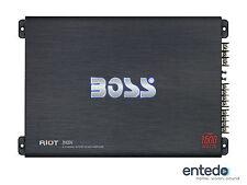 BOSS AUDIO R4004 4-Kanal Verstärker Endstufe Amplifier Car Auto KFZ LKW PKW NEU