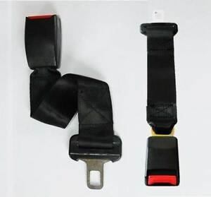 Car Seat Belt Extension Strap