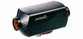 Eberspacher Airtronic D2 Heater 12V Marine Kit (1 Outlet) - 36 Month Warranty
