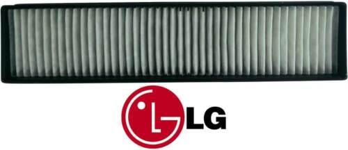 LG ADV74225701 Filtre HEPA robot aspirateur HOMBOT VR6260LV VR1126TS VR1227R